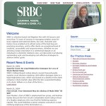 Click here to go to SRBC