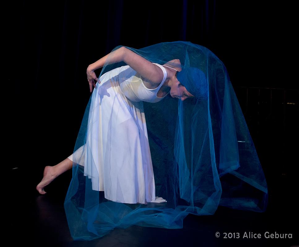 Yemaya, Choreographer/Dancer: Yemaya, Choreographer/Dancer: Pamela Plagge