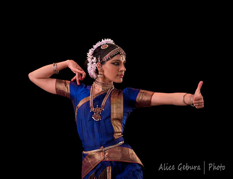 Ragamala Dance