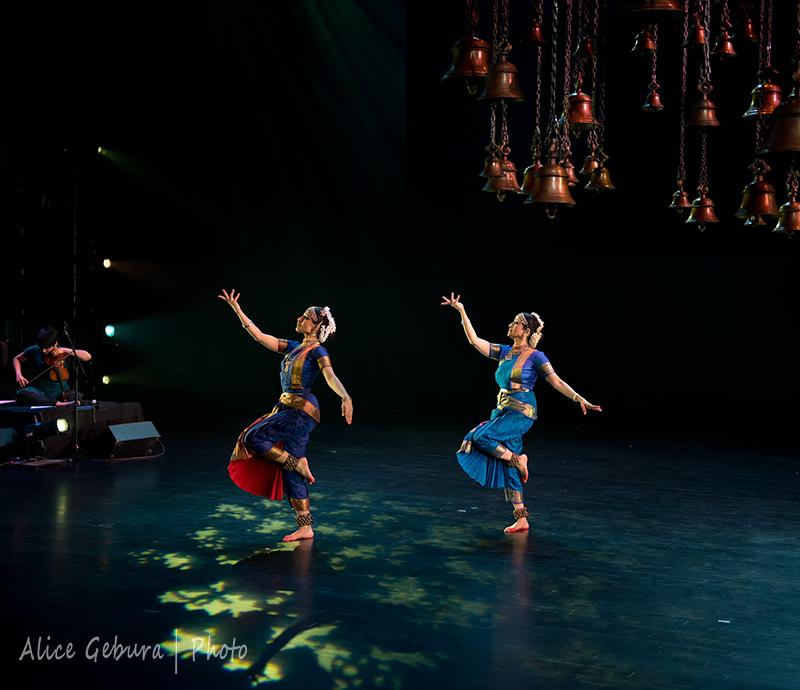 Ragmala Dance