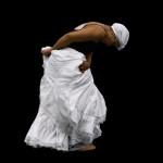 Afro-Cuban dancer